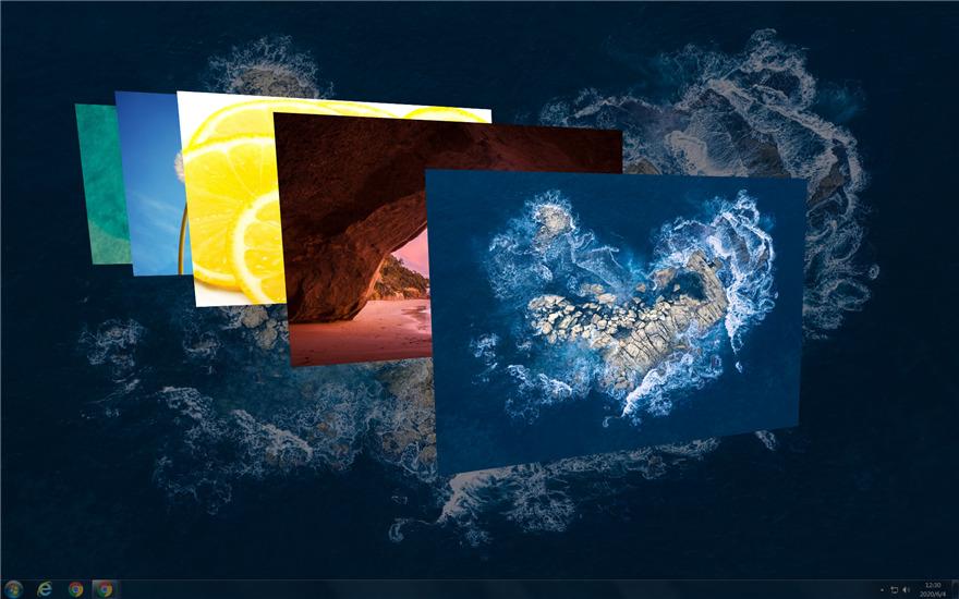 Win7终极官方版,稳定,流畅,纯净版插图23